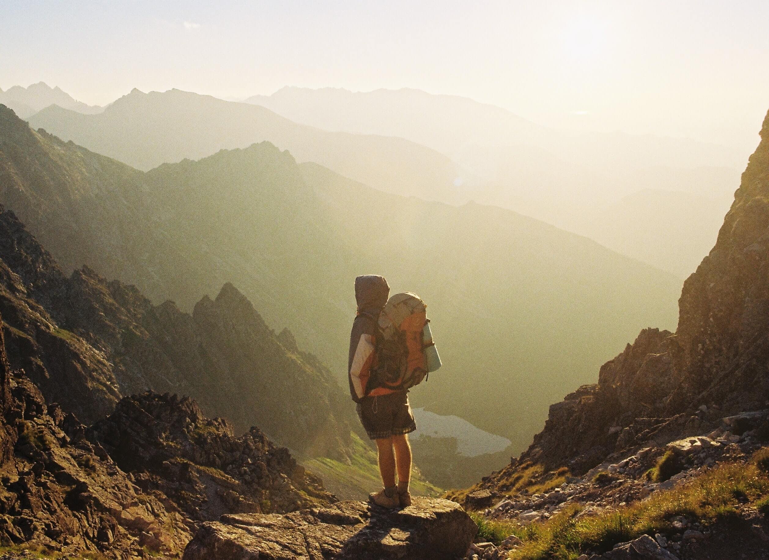 8 of the Best Backpacking Destinations for an Adventure
