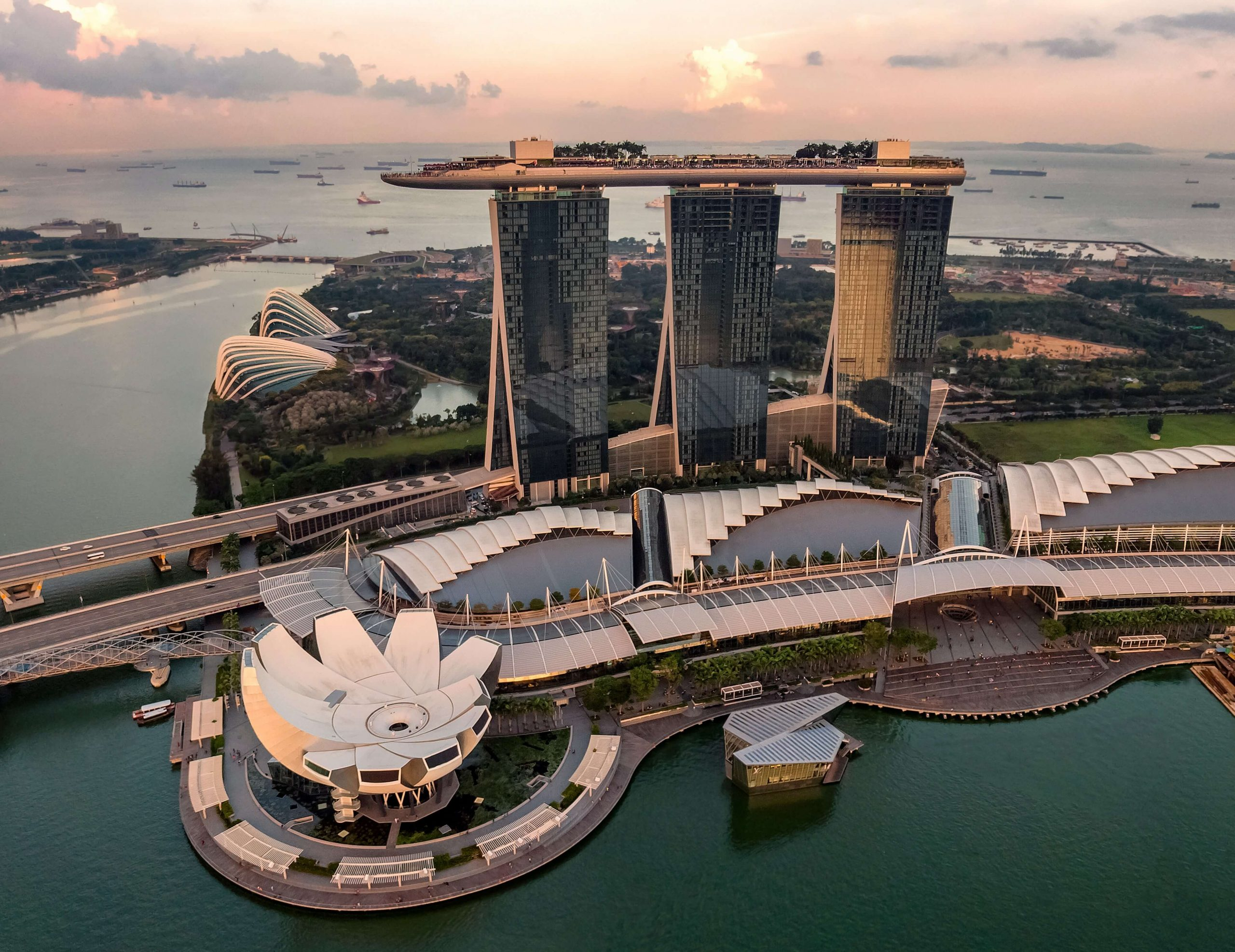 A Weekend Guide to Singapore