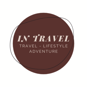 IN TRAVEL LOGO